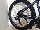 Велосипед Axis 27,5 MD. 16 рама. Рассрочка. Kaspi RED., фото 6