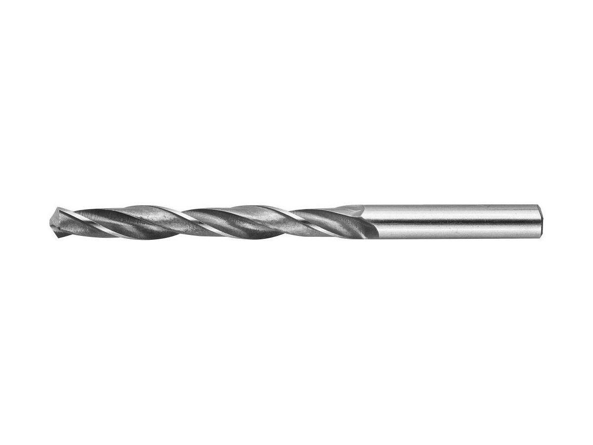 (29621-5.2) Сверло по металлу Проф-В, класс В, Р6М5, ЗУБР Профессионал 29621-5.2, d=5,2 мм