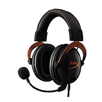 Гарнитура HyperX Cloud II - Pro Gaming Headset (Red), (KHX-HSCP-RD), 15-25000Гц, 60Ом на систему, 98/-3Дб, 150, фото 1