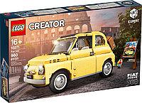 LEGO 10271 Fiat 500 Creator Expert, фото 1