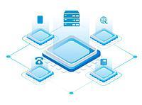 Лицензия Yeastar IP-АТС K2 на 500 абонентов и 100 вызовов