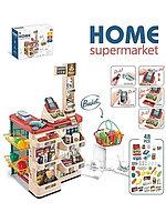 Набор игрушек TOMIX Home Supermarket, фото 1