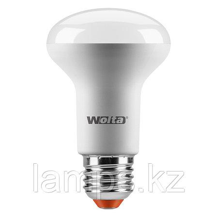 Лампа LED  WOLTA R63 9Вт 810лм E27 4000K 1/50, фото 2