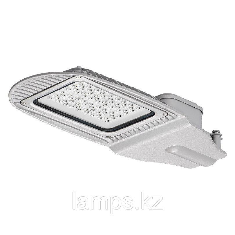 Уличный светодиодный светильник STL-50W01 50Вт IP65 6000 лм 4000К 213x460x62 мм  1/1