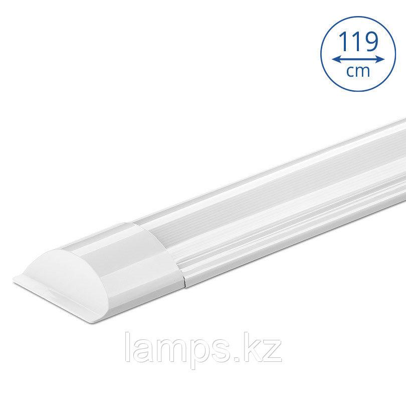 Светодиодный светильник LLFW36W02 36 Вт 6500К IP40 2520 Лм 22x60x1190  1/20