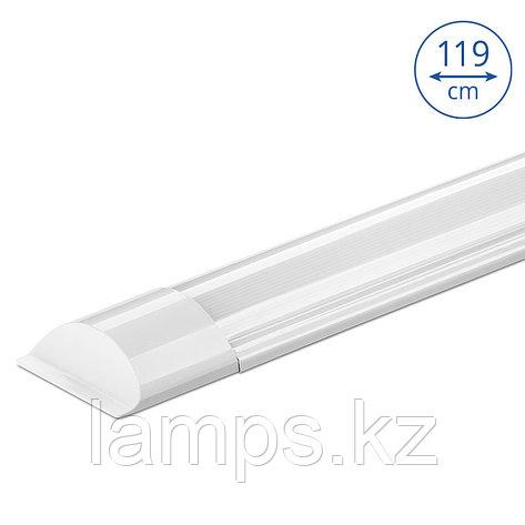 Светодиодный светильник LLFW36W02 36 Вт 6500К IP40 2520 Лм 22x60x1190  1/20, фото 2