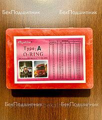 Набор резиновых уплотнителей (O-RING)