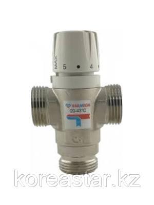 Термостатический смесительный клапан Varmega 25