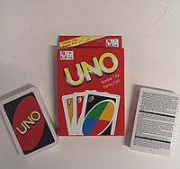 Уно настольная игра, UNO