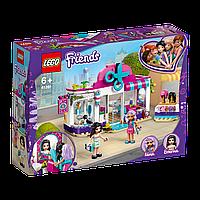 LEGO 41391 Friends Парикмахерская Хартлейк Сити, фото 1