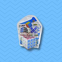 Кубик рубик 3в1