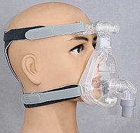 Маска для неинвазивной вентиляции легких Cpap/Bipap M