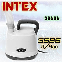 Дренажный насос INTEX