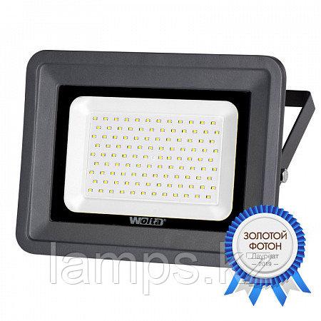 Светодиодный прожектор WFL-100W/06 5500K 100 Вт SMD IP65 8500 Лм  1/5