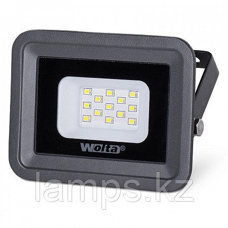 Светодиодный прожектор WFL-10W/06  5500K 10 Вт SMD IP65 850 Лм  1/40