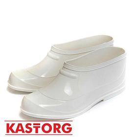 Медицинская обувь для грязной зоны