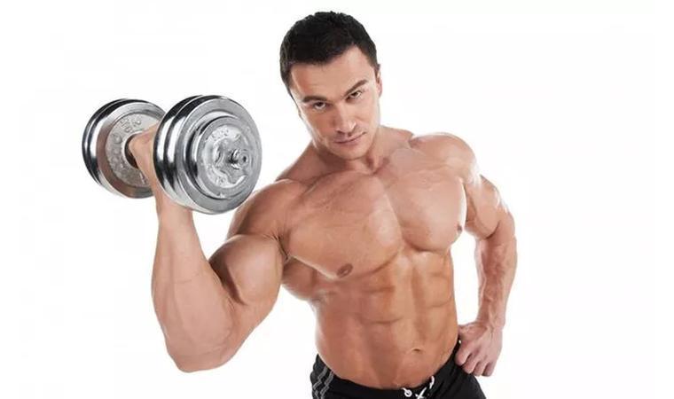 Набор гантелей York Fitness 50 кг 29 предметов - фото 4