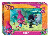 "Мозаика ""puzzle"" 60 ""Trolls"" (DreamWorks)"