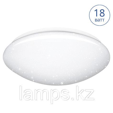 Светильник светодиодный C06LLW18W 6000 К 18 Вт 1170 Лм 330x100 мм  1/1, фото 2