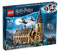 LEGO 75954 Harry Potter Большой зал Хогвартса