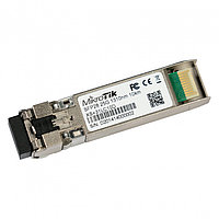 SFP+ module 1G/10G/25G SM 10km 1310nm Dual LC UPC