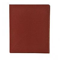 (75620) Шлифлист на бумажной основе, P 600, 230 х 280 мм, 10 шт., водостойкий// MATRIX