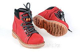 MINICAN обувь MN-F-17027>18K/ красный №9511 кэмел