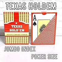 Texas holdem jumbo index