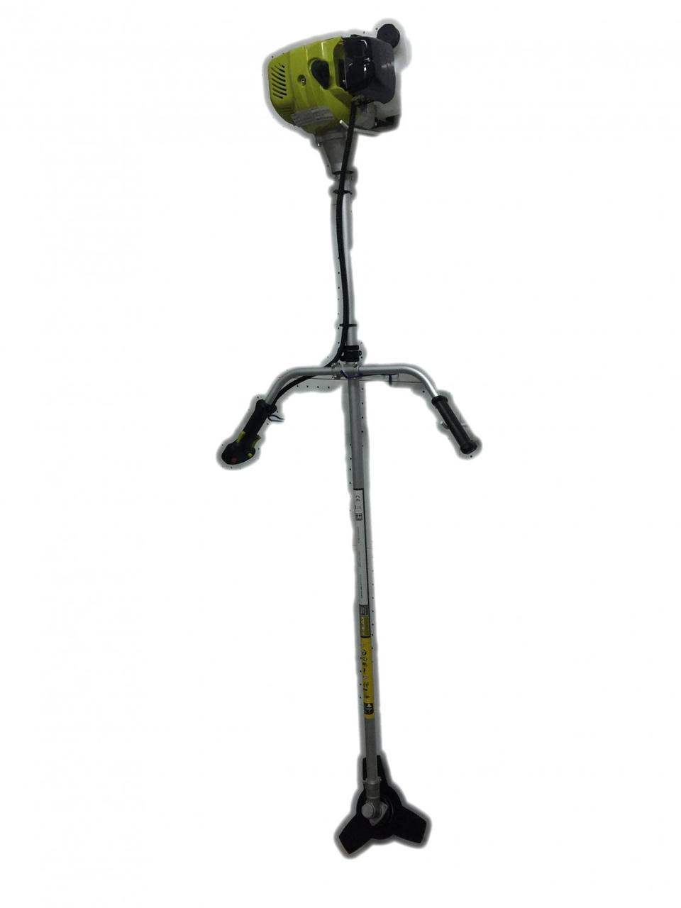Триммер бензиновый IVT GBC-43TG