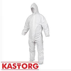 Защитный противочумный многоразовый костюм
