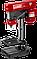 Станок сверлильный + тиски ЗСС-350 серия «МАСТЕР», фото 10