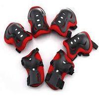 Комплект защиты для катания (защита:колени,локти,кисти), фото 1