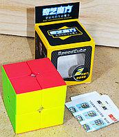 162 Кубик рубика 2*2, 6*6см