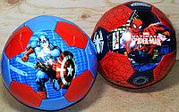 2020-38 Мяч футбольный Мстители