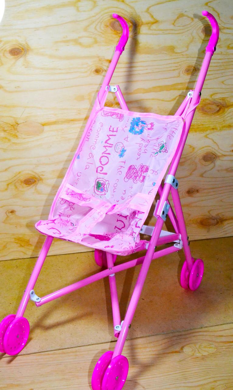 Baby stoller коляска трость пластик, 68*16см