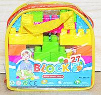 0102-6 Конструктор Blocks 27 дет в сумочке 16*16