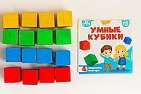 Конструктор «Умные кубики», фото 1