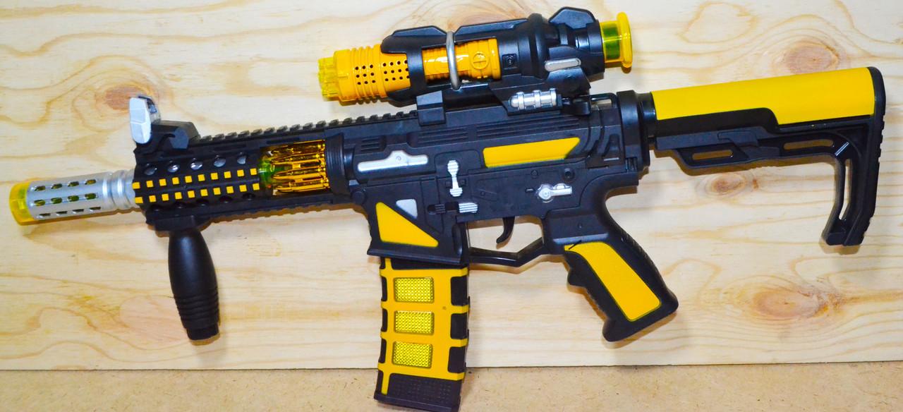 826 Shock star автомат свет,муз на батарейках 41*24см