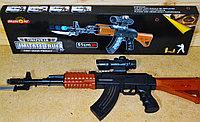 827B Firepower автомат муз. 47*13см, фото 1