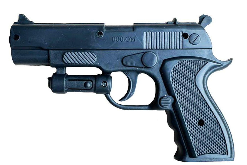 171 Пистолет