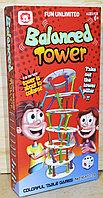 XS977-24 Настольная игра Balanced Towel 30*15см