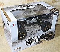 6141 Вездеход на р/у Rock crawler 4 функции 32*23см