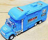 664-176 Фургон в пакете Truck Speed 20*19см