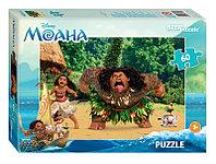 """Мозаика """"puzzle"""" 60 """"Моана"""" (Disney)"""