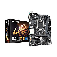Системная плата Gigabyte H410M H (4719331808884), LGA1200