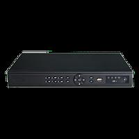 Сетевой видеорегистратор NVR 16-ти канальный с функцией детекции лица