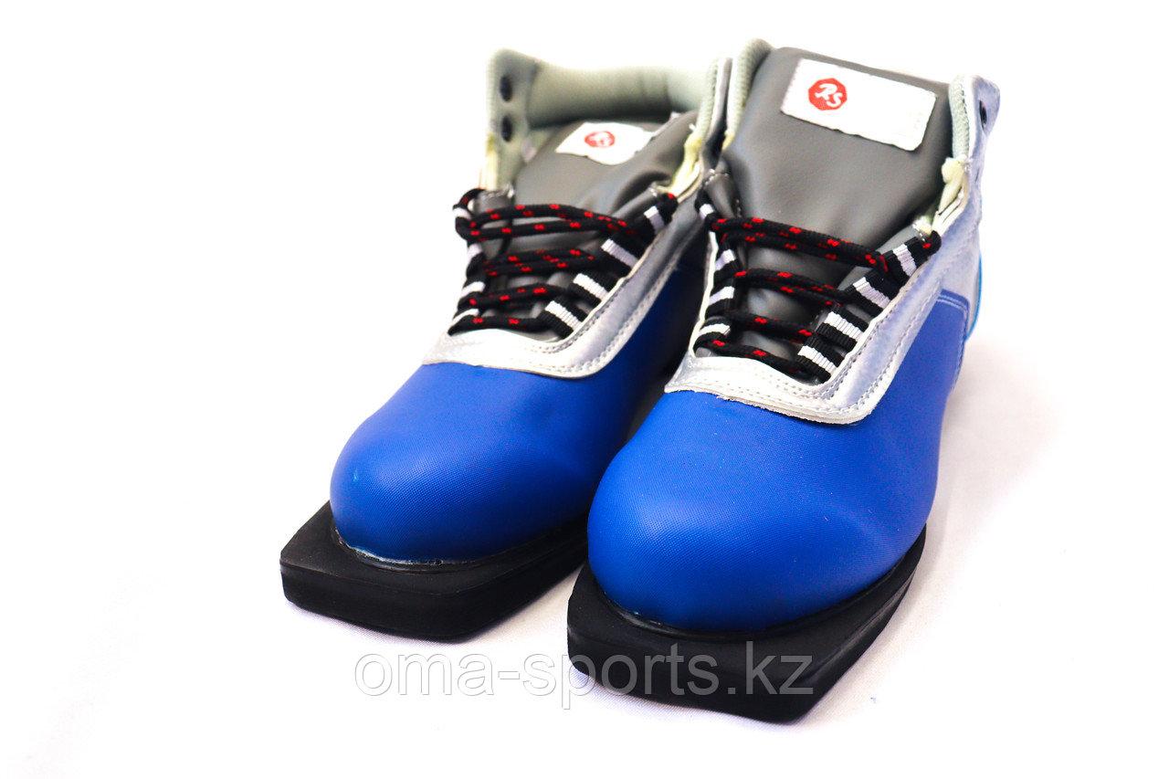 Лыжные ботинки беговые