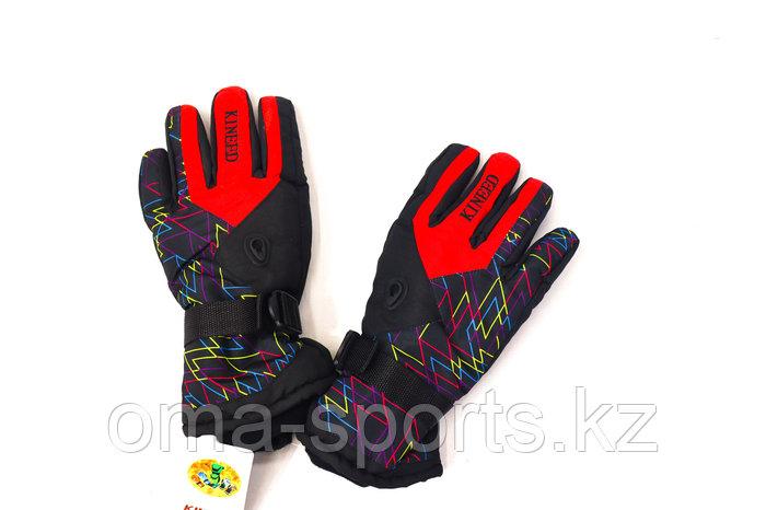 Перчатки для горнолыжного спорта JSN-131