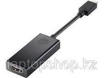 Адаптер HP USB-C to HDMI 2.0 (1WC36AA)
