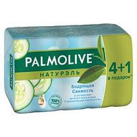 Мыло Palmolive Натурэль Зелений чай и Огурец